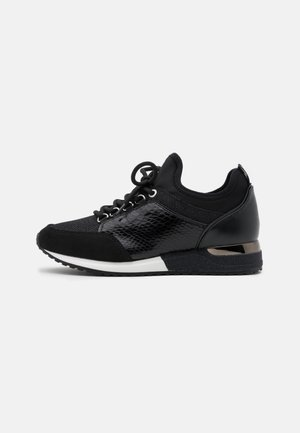 COURTWOOD - Trainers - black