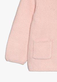 GAP - GARTER BABY - Vest - milkshake pink - 2