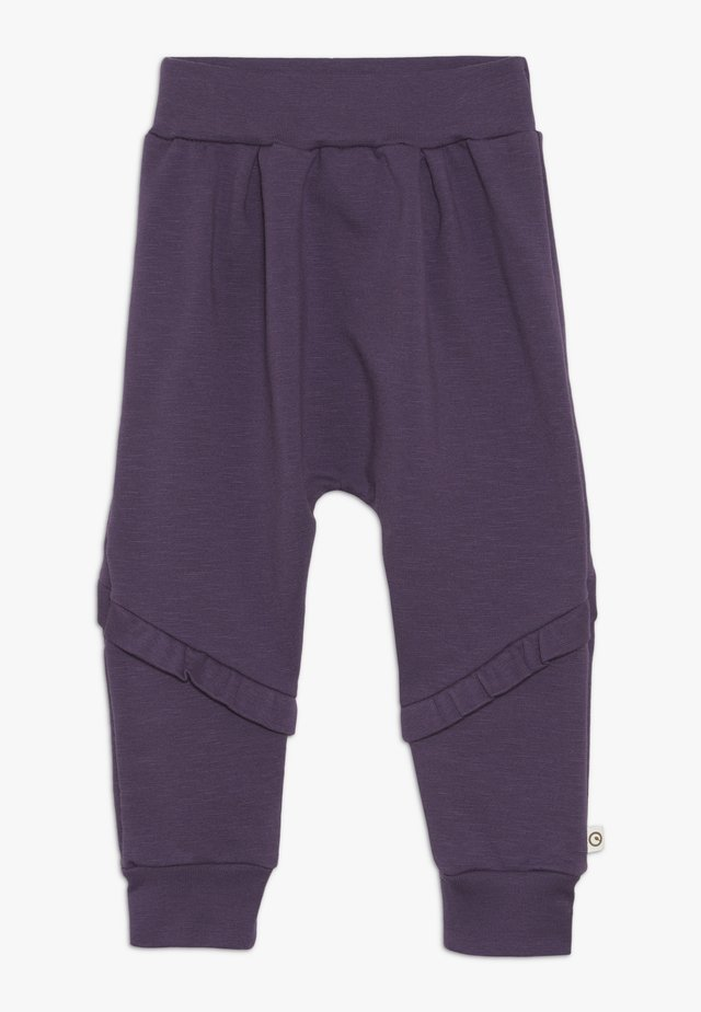 PANTS GIRL BABY - Pantalones - lavender