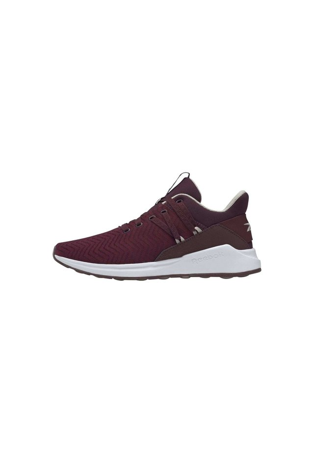 REEBOK EVER ROAD DMX 2.0 SHOES - Zapatillas de running neutras - burgundy