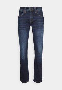 CASH - Straight leg jeans - denim