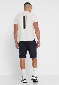 adidas Performance - KRAFT AEROREADY CLIMALITE SPORT SHORTS - Sports shorts - legend ink - 2
