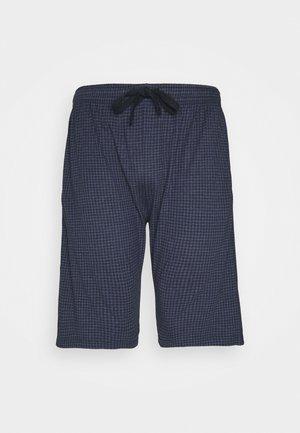 BERMUDA - Pyžamový spodní díl - blue medium