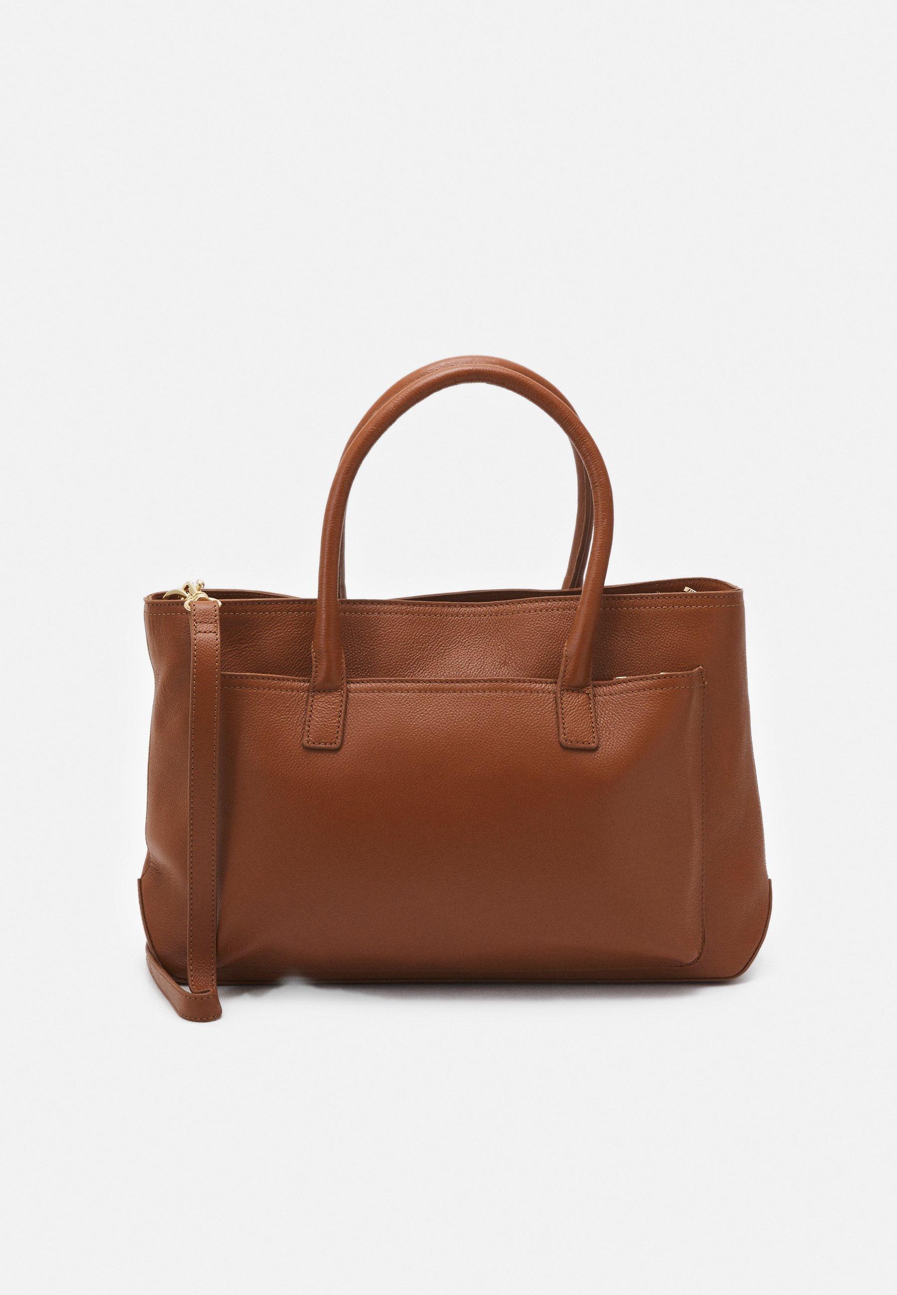 Women LEATHER - Laptop bag