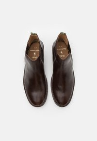Polo Ralph Lauren - TALAN CHLSEA - Classic ankle boots - polo brown - 3