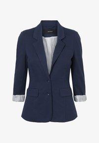 Vero Moda - Blazer - navy blazer - 5