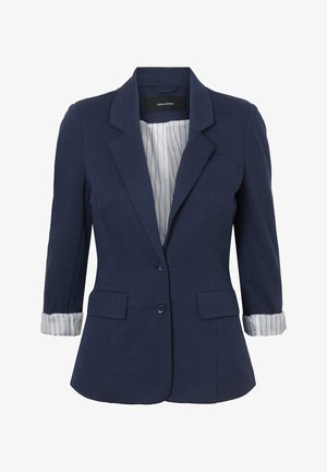 Blazer - navy blazer