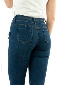 Morgan - Flared Jeans - bleu - 3