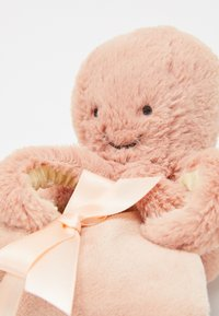 Jellycat - ODELL OCTOPUS SOOTHER - Uniliina - apricot - 5