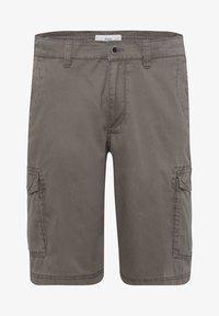 BRAX - STYLE BRAZIL - Shorts - khaki - 5