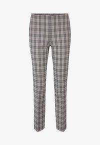 BOSS - TARERA - Trousers - beige - 5