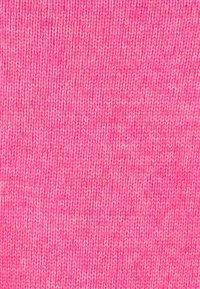 Oliver Bonas - STITCH DETAIL  - Jumper - pink - 2