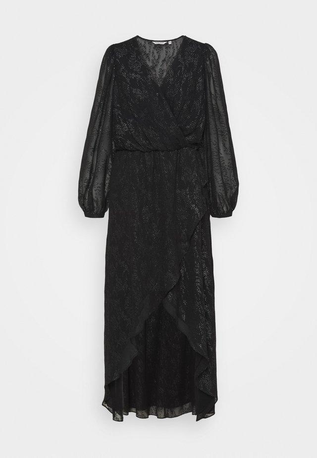 FERIEUX  - Robe de cocktail - noir