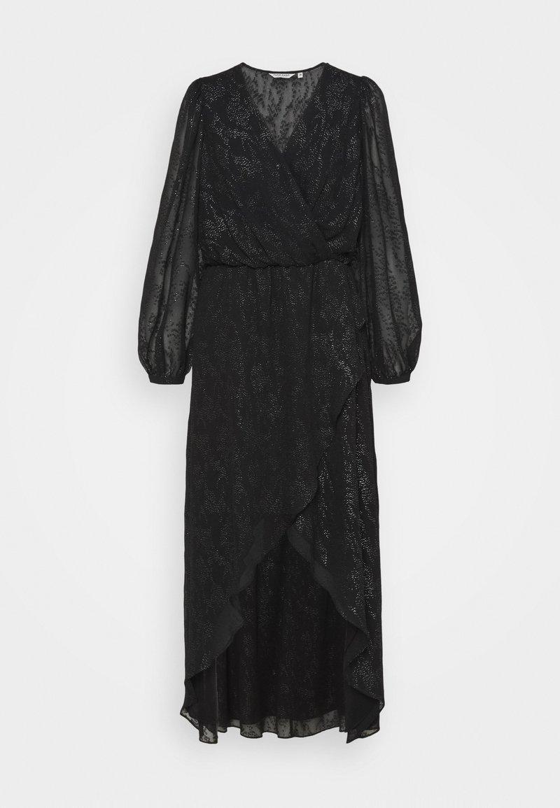 NAF NAF - FERIEUX  - Occasion wear - noir