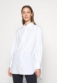 Steffen Schraut - CHIARA'S - Button-down blouse - white - 0