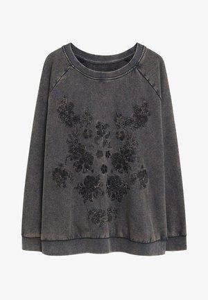 CHRIS - Sweatshirts - grau