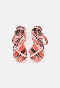 Ipanema - FASHION SAND VII KIDS - Pool shoes - pink - 3