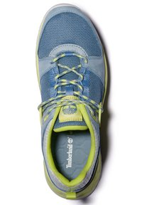 Timberland - SOLAR WAVE LOW - Trainers - ashley blue - 1