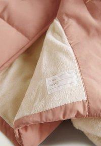 Mango - COPO - Winter coat - rose - 3