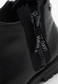 Gioseppo - Kotníkové boty - black - 5