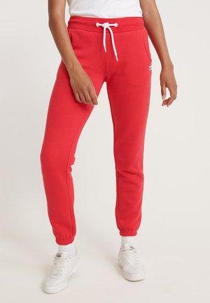 Jogginghose - trady red