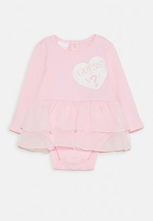 DRESS BODYSUIT BABY - Robe en jersey - ballerina