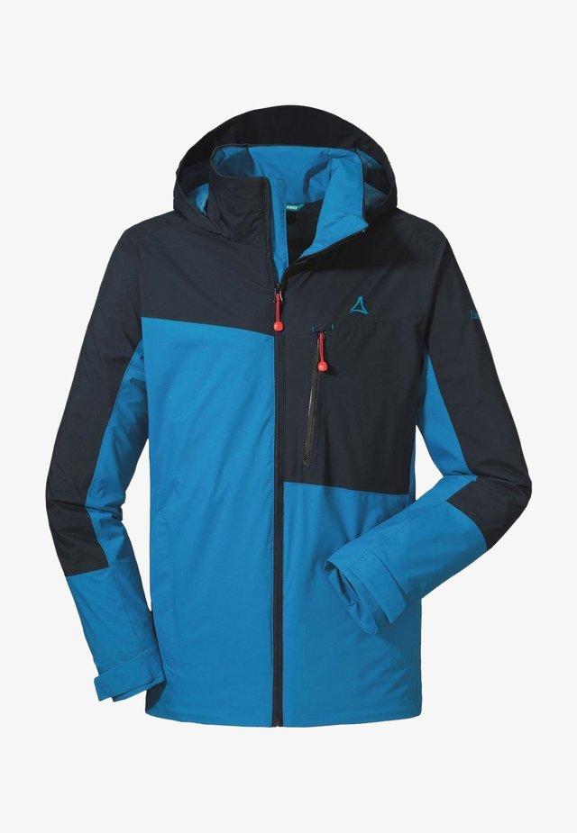 3 IN 1 - Sports jacket - indigo bunting