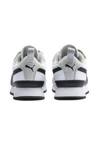 Puma - Trainers - white/gray violet/black - 4