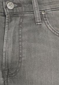 Lee - LUKE - Jeans slim fit - light crosby - 5