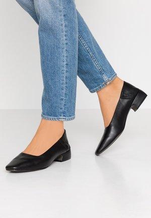 ARIA - Classic heels - black