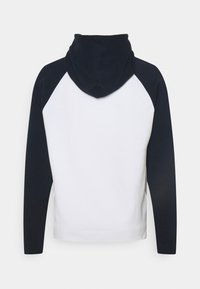 Abercrombie & Fitch - Mikina - navy blocked - 1