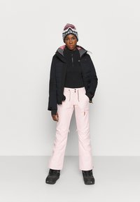 Roxy - NADIA - Ski- & snowboardbukser - silver pink - 1