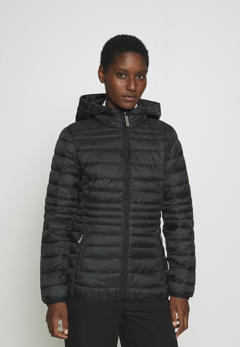 Esprit - Vinterjakke - black