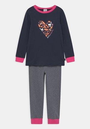 KIDS LANG - Pyjama set - nachtblau