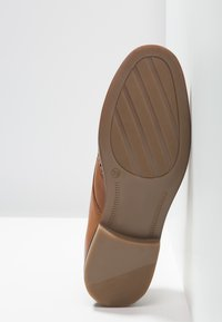 Friboo - Lace-ups - light brown - 5