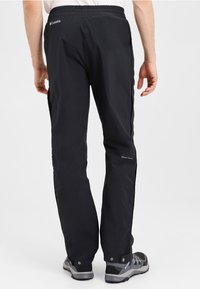 Columbia - Tracksuit bottoms - black - 2