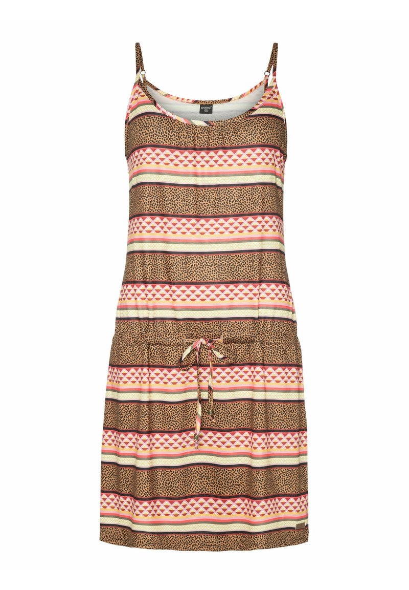 Protest - BOUNTIER - Day dress - sandstone
