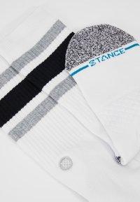 Stance - BOYD - Socks - white - 2