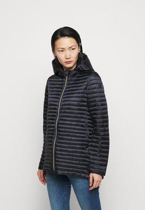 AMANDA - Winter coat - black