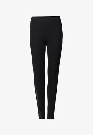 DANIELA - Leggings - Trousers - black