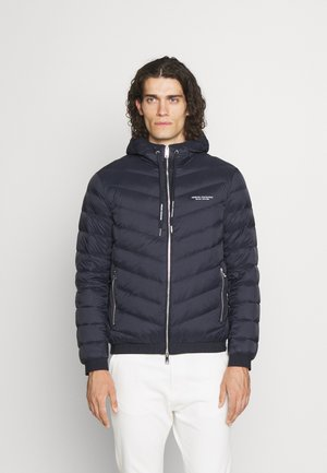 JACKET - Down jacket - navy
