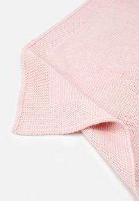 Benetton - BLANKET - Tappetino per neonato - pink - 2