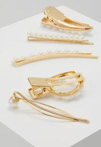 ONLY - Accessoires cheveux - gold-coloured - 2