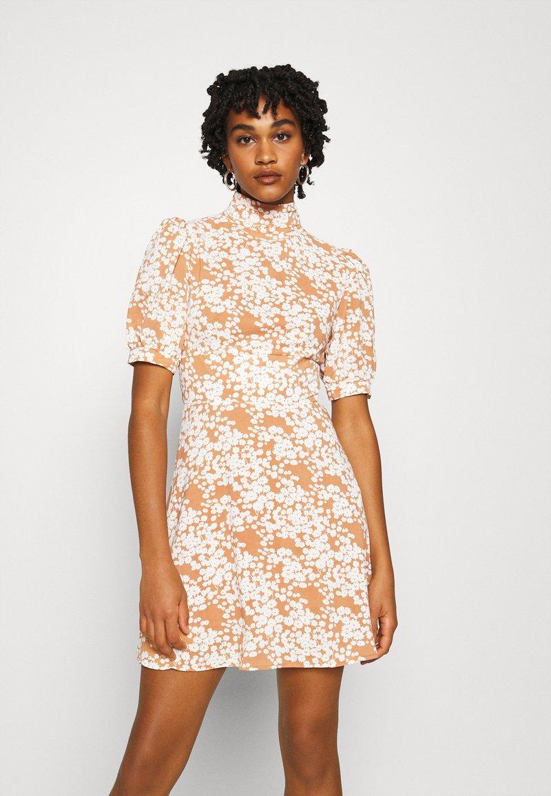 Fashion Union - VENUS - Day dress - multi