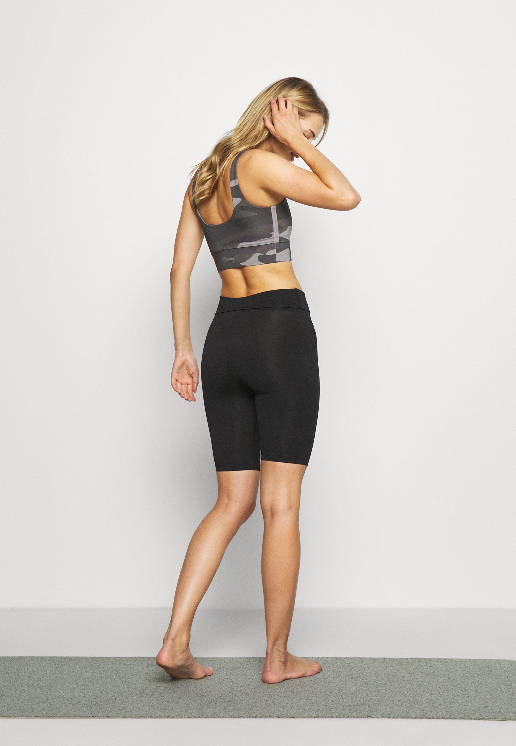 Femme ONPMAMA TRAIN SHORTS - Collants
