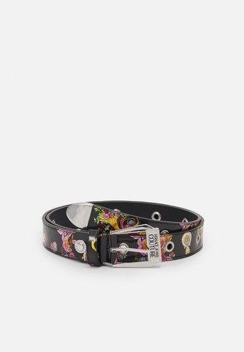 PIN BUCKLE - Belt - multi-coloured