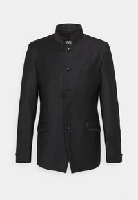 KARL LAGERFELD - JACKET GLORY - Blazer jacket - black - 0