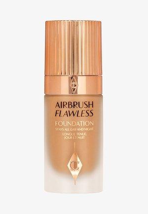 AIRBRUSH FLAWLESS FOUNDATION - Foundation - 10 neutral