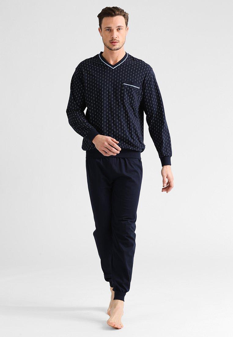 Götzburg - Pyjama set - navy
