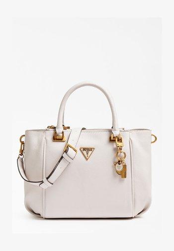 DESTINY STATUS SATCHEL - Handbag - creme